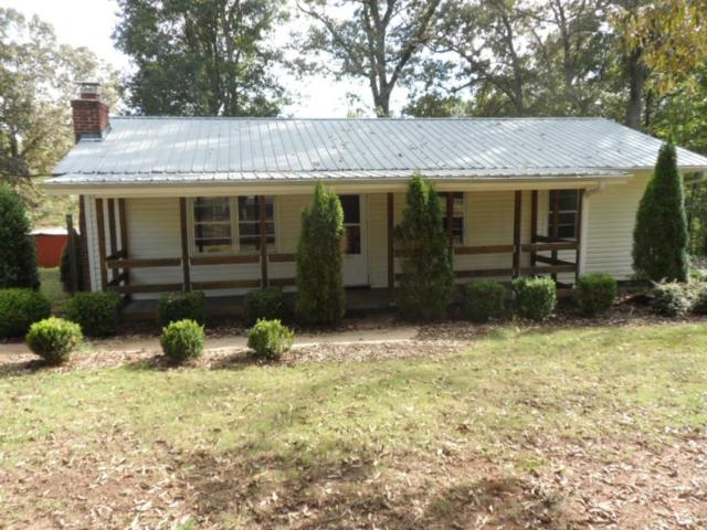 102 Oak Tree Drive, Honea Path, SC 29654 (MLS #20208627) :: The Powell Group of Keller Williams