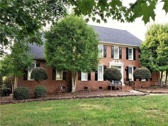 3003 Brackenberry Drive, Anderson, SC 29621 (MLS #20208630) :: The Powell Group