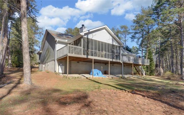 573 Currahee Point, Toccoa, GA 30577 (MLS #20208667) :: Les Walden Real Estate