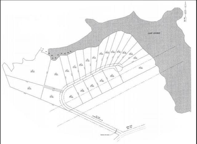 13 Janda Hill Drive, Seneca, SC 29672 (MLS #20208670) :: Les Walden Real Estate