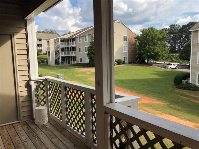 220 Elm Street, Clemson, SC 29631 (MLS #20208699) :: Les Walden Real Estate