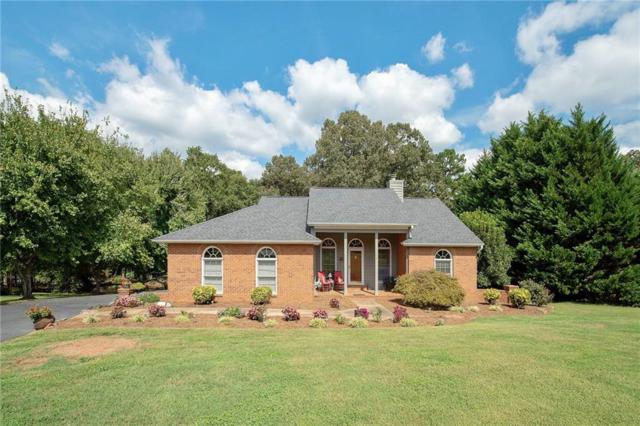 106 Streater Lane, Anderson, SC 29625 (MLS #20208703) :: The Powell Group of Keller Williams