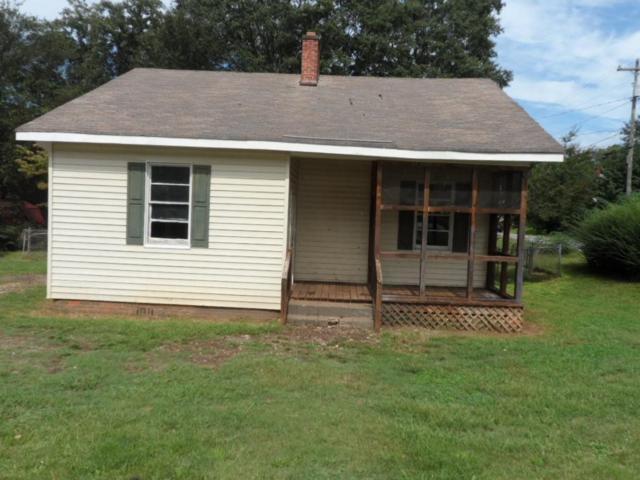 31 Ames Street, Seneca, SC 29678 (MLS #20208704) :: Les Walden Real Estate