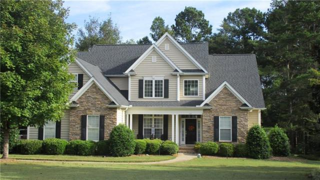 107 Montclaire Circle, Liberty, SC 29657 (MLS #20208707) :: The Powell Group of Keller Williams