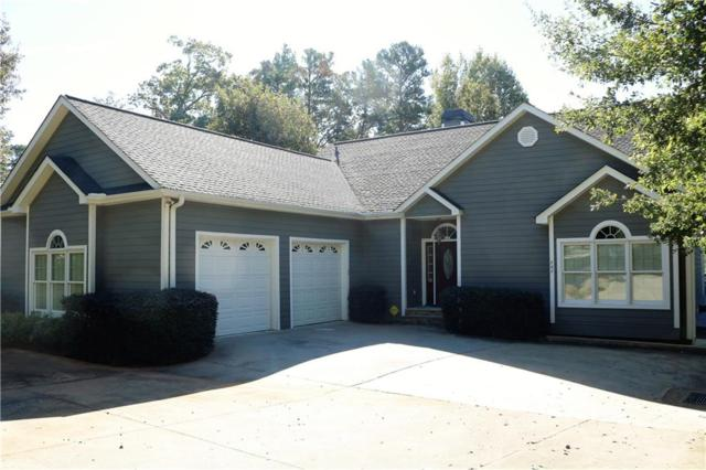 207 Stone River Drive, Fair Play, SC 29643 (MLS #20208722) :: The Powell Group of Keller Williams