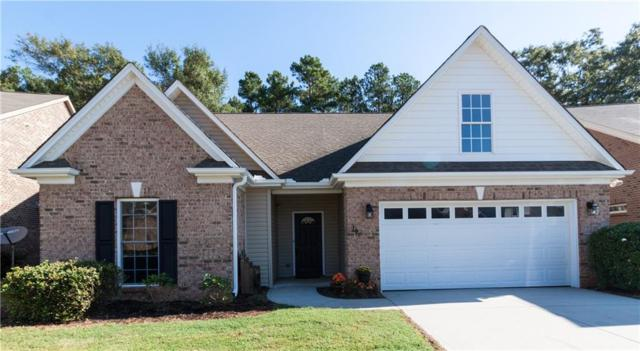 107 Golden Eagle Lane, Anderson, SC 29621 (MLS #20208736) :: The Powell Group of Keller Williams