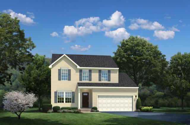 215 Picketts Mill Drive, Piedmont, SC 29673 (MLS #20208739) :: Les Walden Real Estate