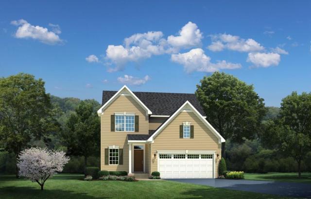 217 Picketts Mill Drive, Piedmont, SC 29673 (MLS #20208741) :: Les Walden Real Estate
