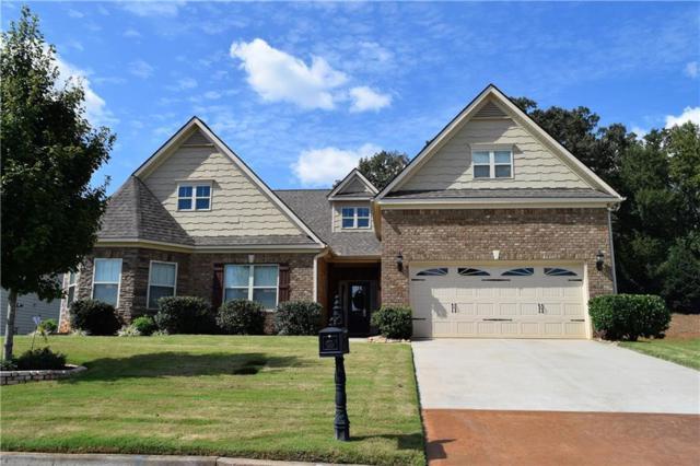 138 Jones Creek Circle, Anderson, SC 29621 (MLS #20208776) :: Tri-County Properties