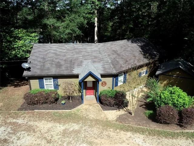 124 Chauvin Court, Lavonia, GA 30553 (MLS #20208801) :: Tri-County Properties