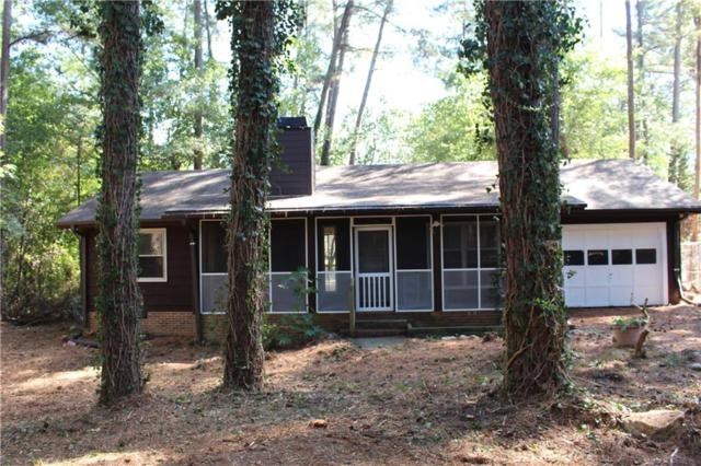112 Horseshoe Road, Central, SC 29630 (MLS #20208803) :: The Powell Group of Keller Williams