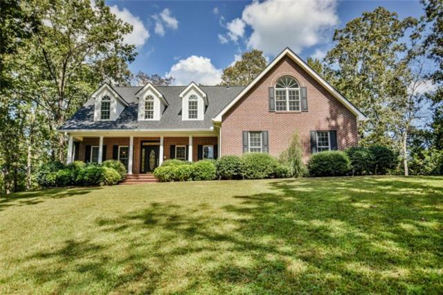 4311 Ashford Bluff Drive, Seneca, SC 29678 (MLS #20208819) :: Les Walden Real Estate