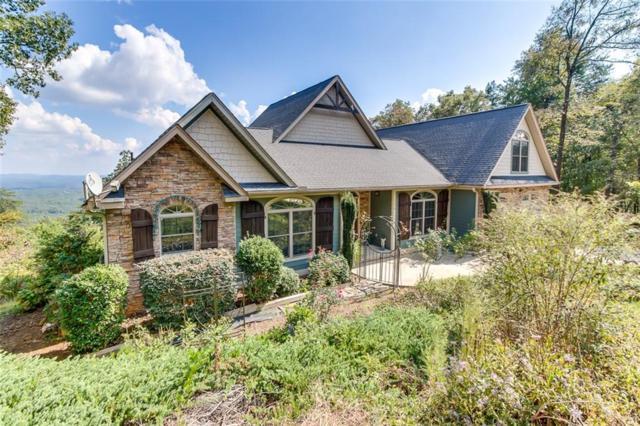 270 Jocassee Ridge Way, Salem, SC 29676 (MLS #20208824) :: Les Walden Real Estate
