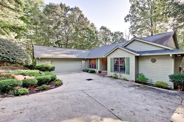 25 Blowing Fresh Drive, Salem, SC 29676 (MLS #20208828) :: The Powell Group of Keller Williams