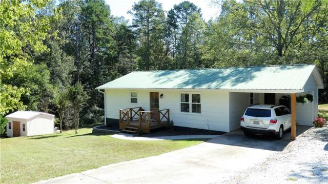 104 Pine View Drive, Walhalla, SC 29691 (MLS #20208858) :: The Powell Group of Keller Williams
