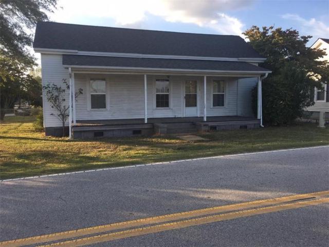 136 Hampton Street, Iva, SC 29655 (MLS #20208860) :: The Powell Group of Keller Williams