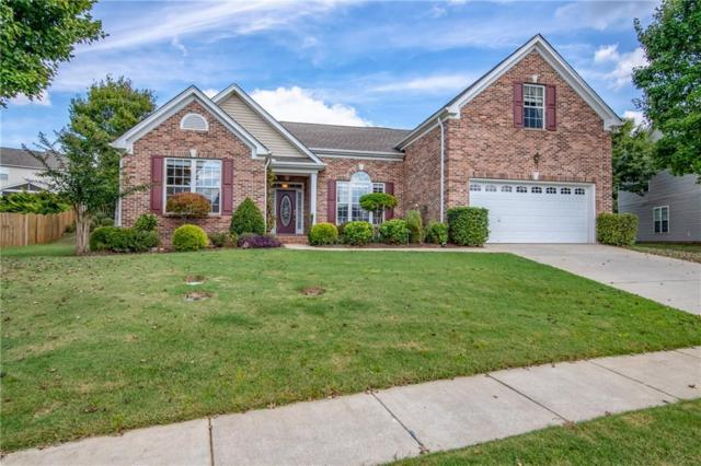 305 Stayman Court, Simpsonville, SC 29681 (MLS #20208866) :: The Powell Group of Keller Williams