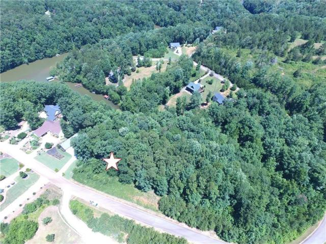 161 W Waters Edge Lane, West Union, SC 29696 (MLS #20208868) :: The Powell Group