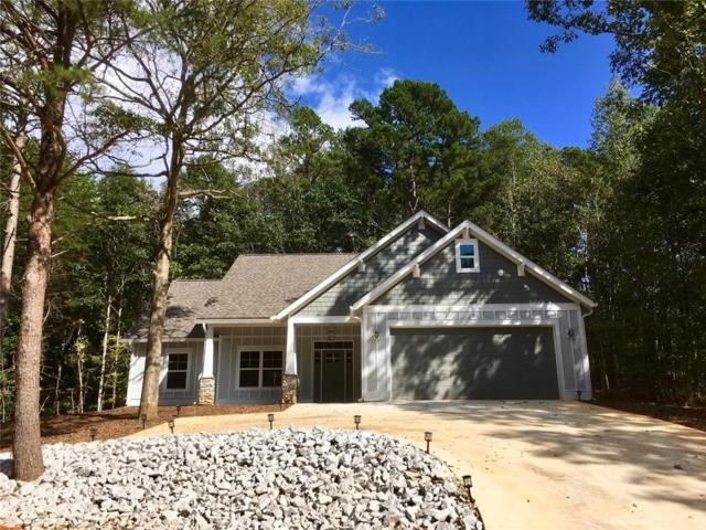 114 N Hogan Drive, Westminster, SC 29693 (MLS #20208870) :: The Powell Group of Keller Williams