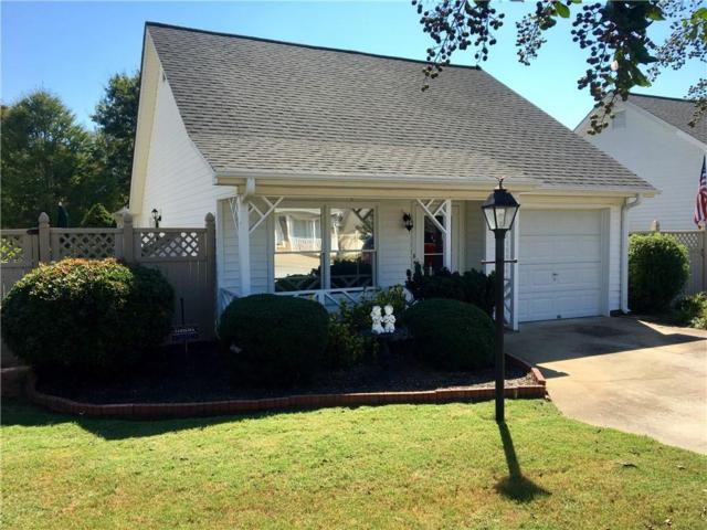 106 Brittania Circle, Anderson, SC 29621 (MLS #20208882) :: Les Walden Real Estate