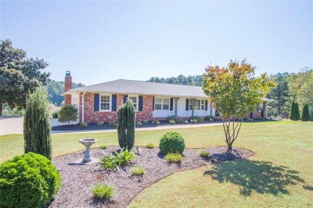 308 Arcadia Drive, Anderson, SC 29621 (MLS #20208909) :: Les Walden Real Estate