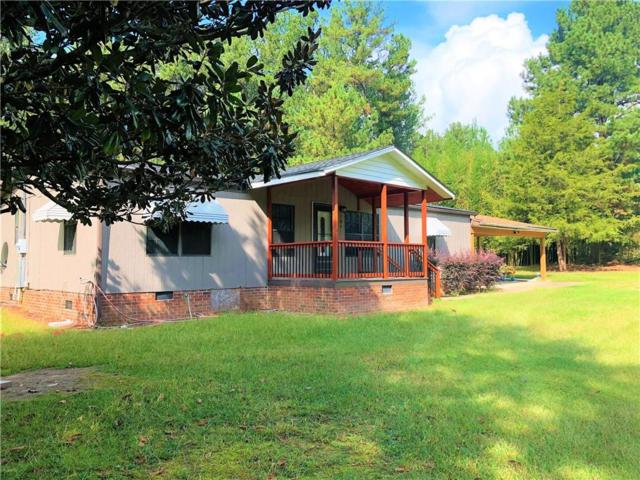 504 S Laurel Street, Walhalla, SC 29691 (MLS #20208916) :: The Powell Group of Keller Williams