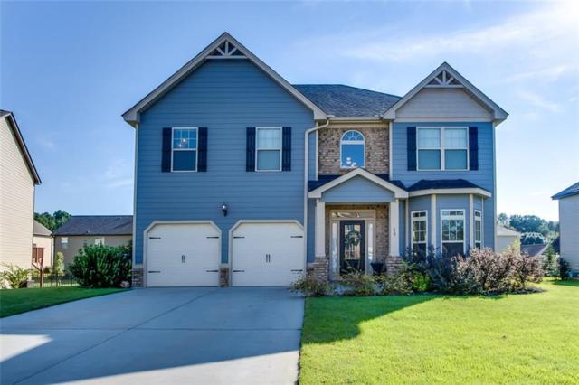 10 Rohan Drive, Anderson, SC 29621 (MLS #20208920) :: Les Walden Real Estate