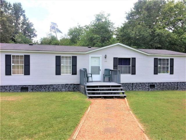 140 Bagwell Road, Liberty, SC 29657 (MLS #20208937) :: The Powell Group of Keller Williams