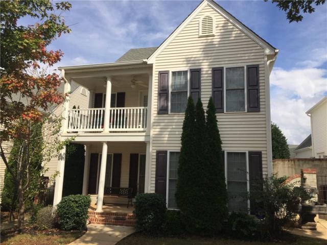 102 Crooked Cedar Way, Pendleton, SC 29670 (MLS #20208958) :: Tri-County Properties