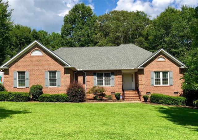 130 Holly Ridge, Anderson, SC 29621 (MLS #20208962) :: Les Walden Real Estate