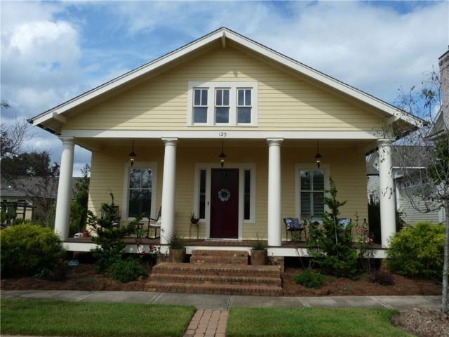 120 Sikes Avenue, Clemson, SC 29631 (MLS #20208966) :: The Powell Group of Keller Williams