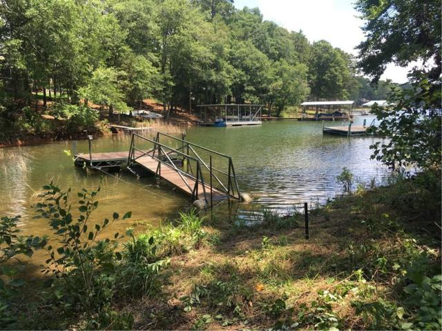 0 Placid Cove Trail, Hartwell, GA 30643 (MLS #20208974) :: The Powell Group of Keller Williams