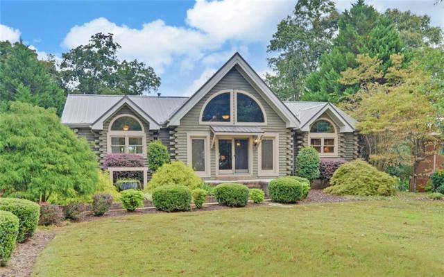 726 Mustang Drive, Hartwell, GA 30643 (MLS #20209025) :: The Powell Group
