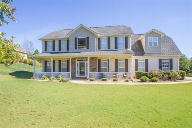 105 Prestwick Drive, Anderson, SC 29621 (MLS #20209030) :: Tri-County Properties