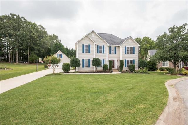 107 Thom Trail, Easley, SC 29642 (MLS #20209034) :: The Powell Group of Keller Williams