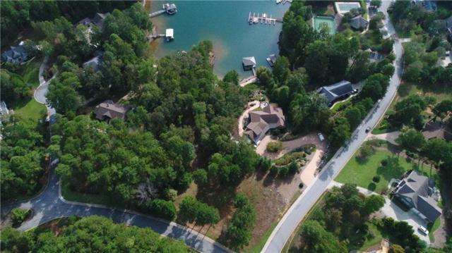 00 Oakleaf Court, Seneca, SC 29672 (MLS #20209043) :: Les Walden Real Estate