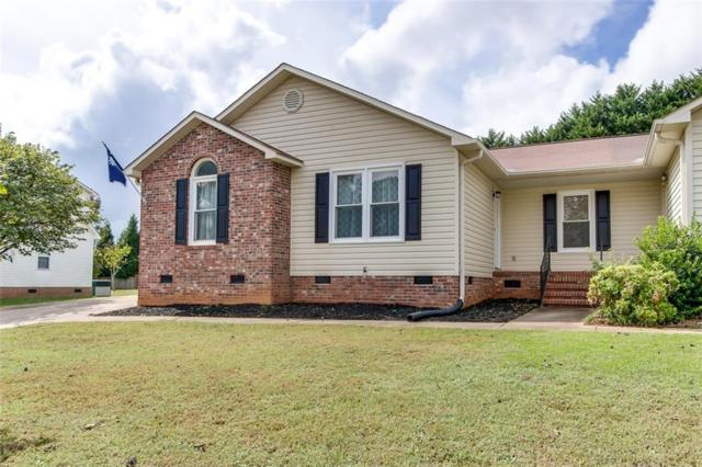 2317 Annandale Drive, Anderson, SC 29621 (MLS #20209058) :: Les Walden Real Estate