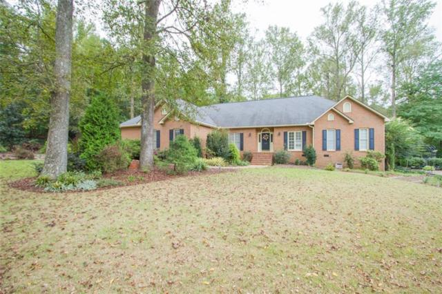 512 Brittany Park, Anderson, SC 29621 (MLS #20209065) :: Les Walden Real Estate