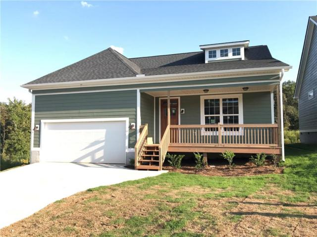108 Regency Walk, Pickens, SC 29671 (MLS #20209083) :: The Powell Group
