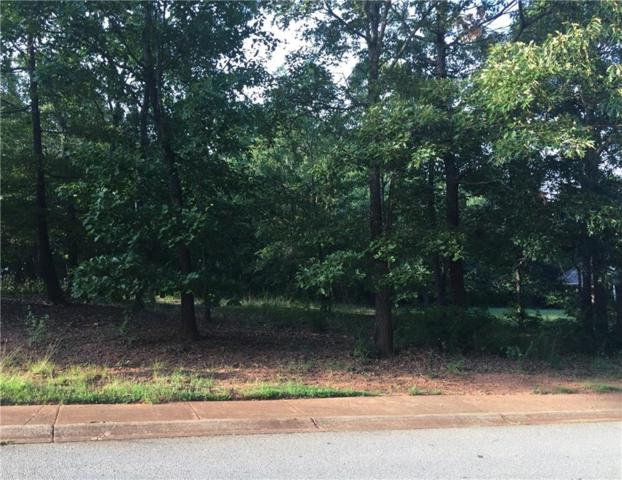 125 Loudwater Drive, Anderson, SC 29621 (MLS #20209103) :: Les Walden Real Estate