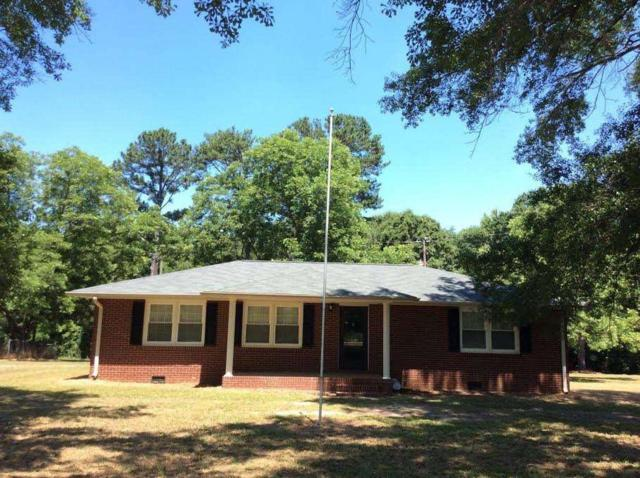 519 Hayes Road, Starr, SC 29684 (MLS #20209108) :: The Powell Group of Keller Williams