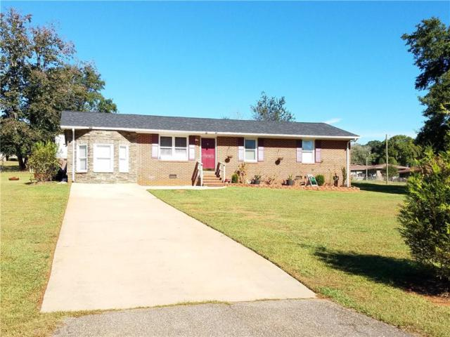 218 E Pinedale Road, Anderson, SC 29626 (MLS #20209123) :: The Powell Group of Keller Williams