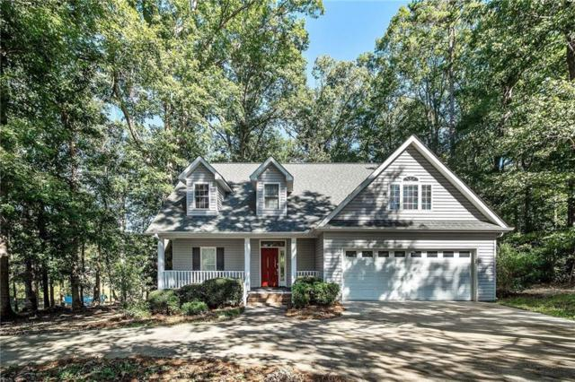 217 Maret Road, Townville, SC 29689 (MLS #20209125) :: The Powell Group of Keller Williams