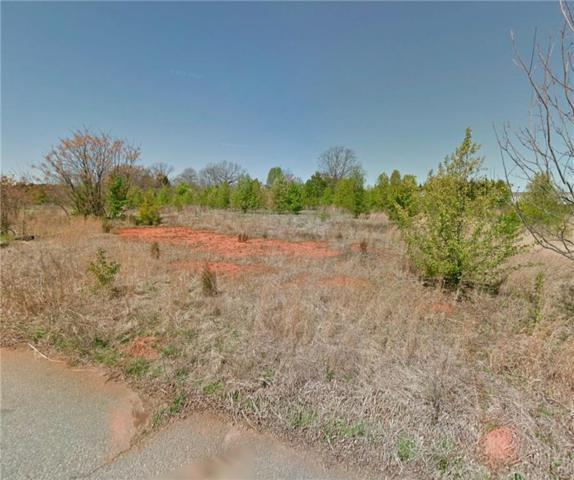 00 Garrett Maxwell Road, Anderson, SC 29626 (MLS #20209129) :: Les Walden Real Estate