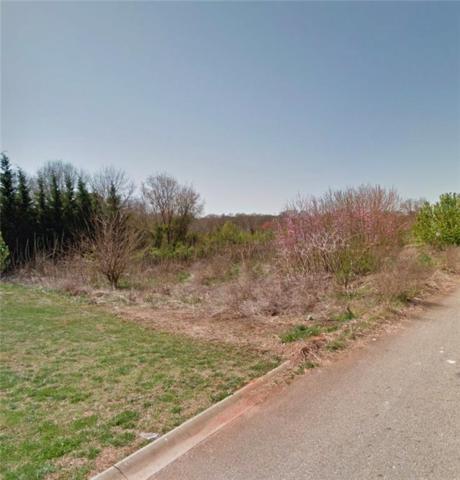00 Kelsey Drive, Anderson, SC 29626 (MLS #20209130) :: Les Walden Real Estate