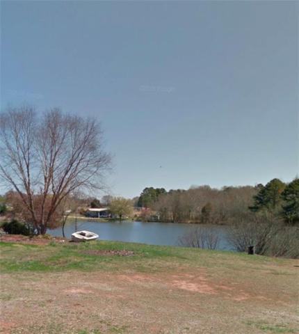 00 Lauren Flynn Drive, Anderson, SC 29626 (MLS #20209131) :: Les Walden Real Estate