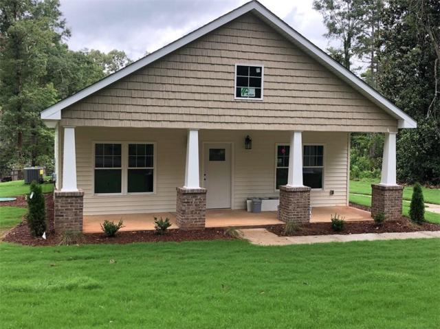 429 Eaton Street, Central, SC 29630 (MLS #20209132) :: The Powell Group of Keller Williams