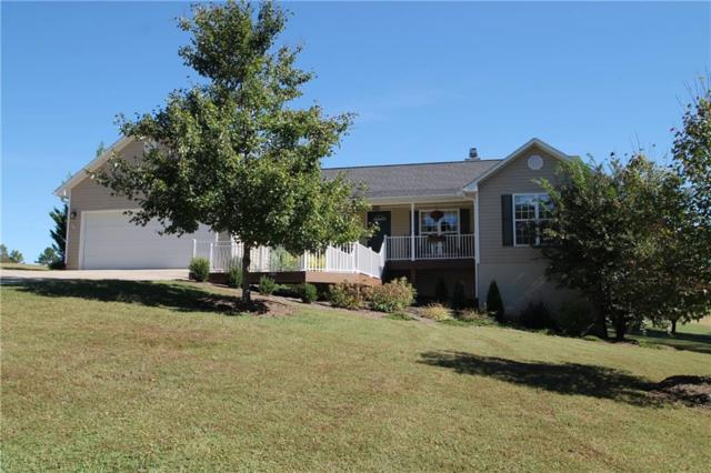 1605 Banchory Circle, Walhalla, SC 29691 (MLS #20209143) :: The Powell Group of Keller Williams