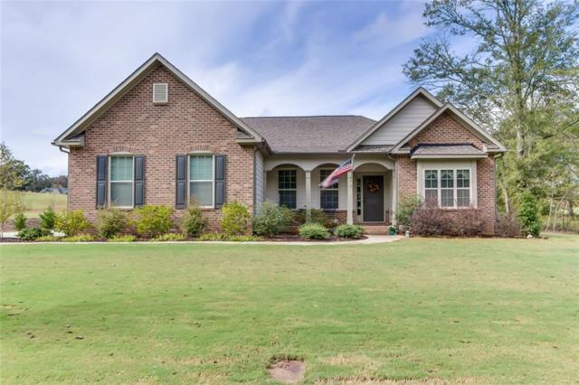110 Burberry Drive, Williamston, SC 29697 (MLS #20209145) :: The Powell Group of Keller Williams