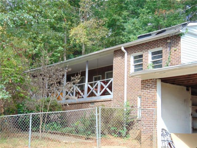 115 Crest Drive, Easley, SC 29640 (MLS #20209163) :: The Powell Group of Keller Williams